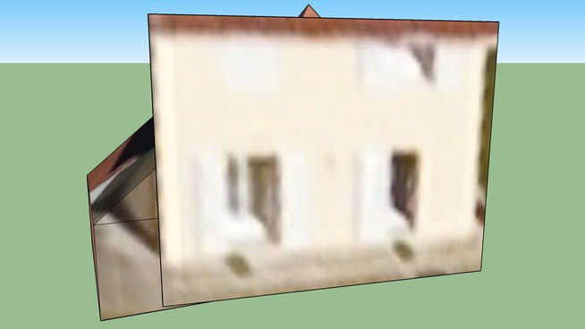 Bâtiment situé 69310 Pierre-Bénite, France