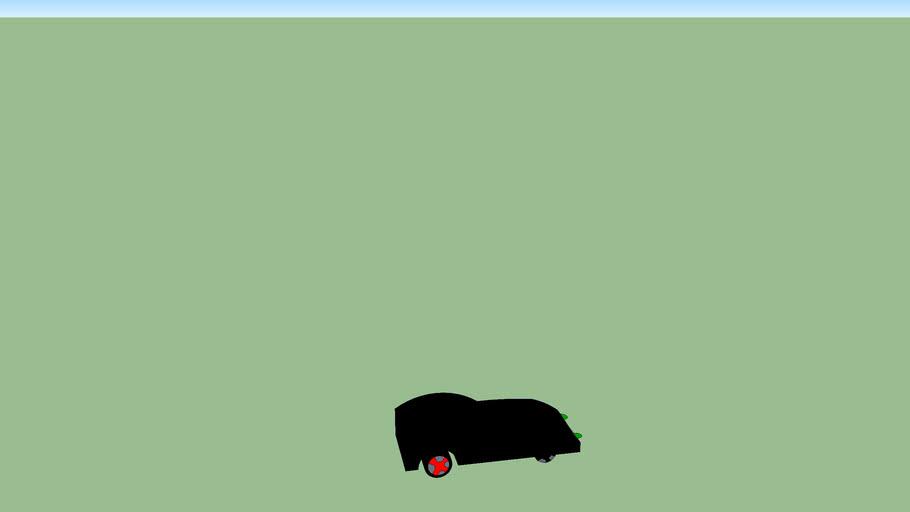 emo black mobile