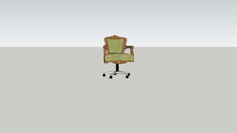 Fancy Desk Chair