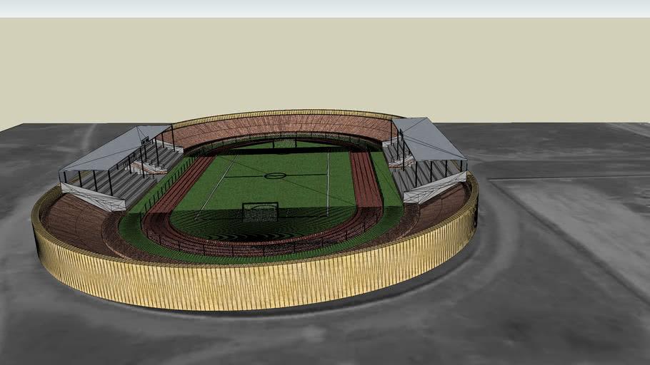Bandırma Şehir Stadyumu