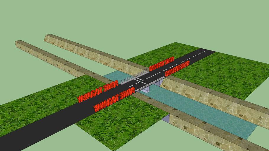 Nunudere Bridge