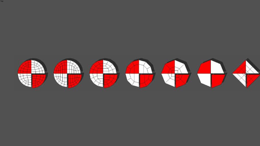 SubD Basic_Geometry 1