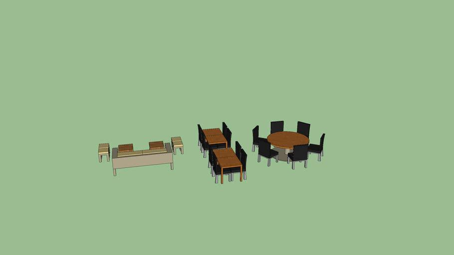 interieur sketch-works