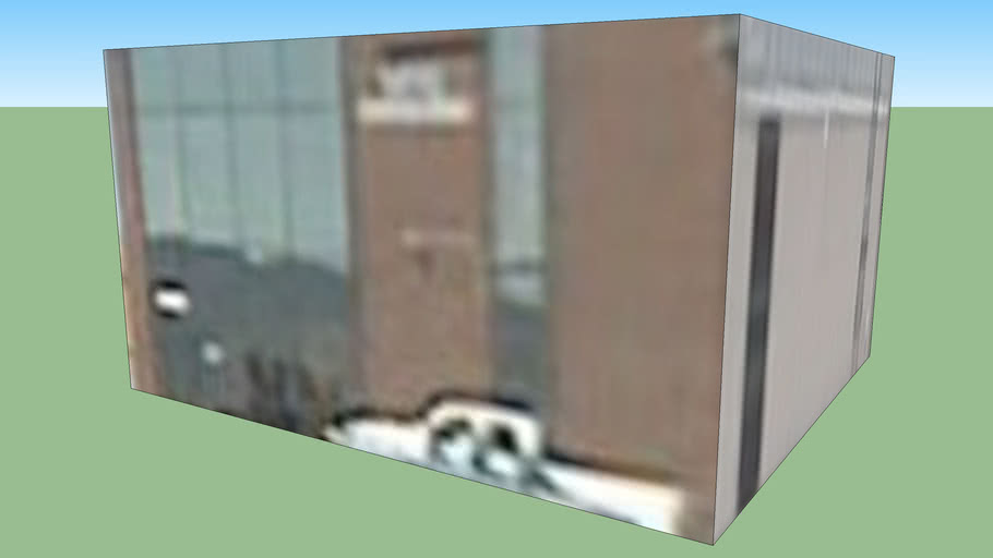 Building in Lehi, UT 84043, USA