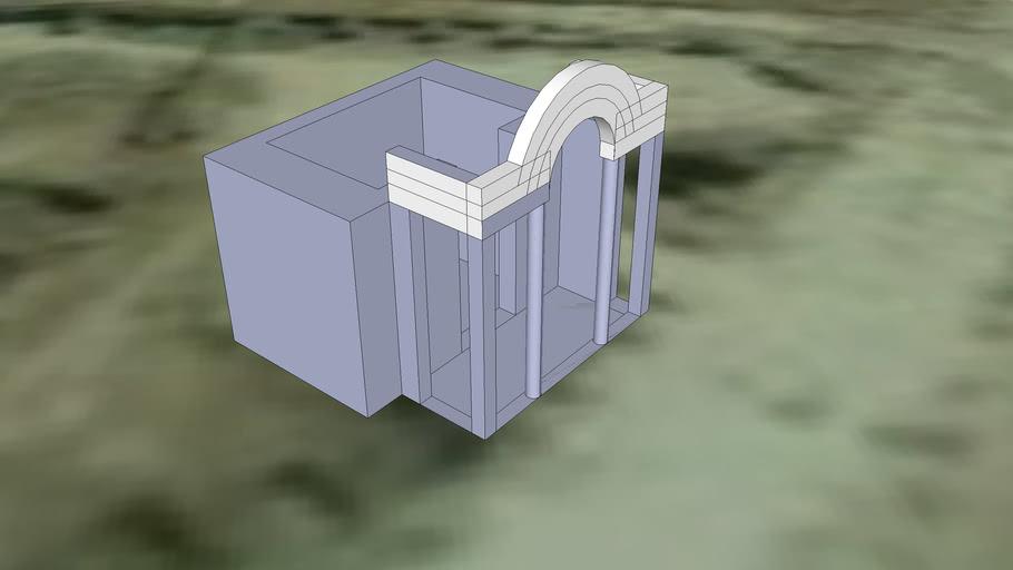 Hadrianstempel