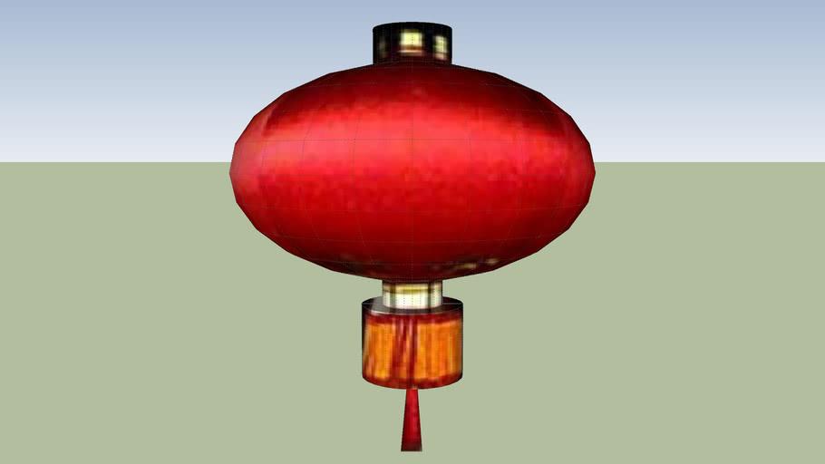 中國燈籠01