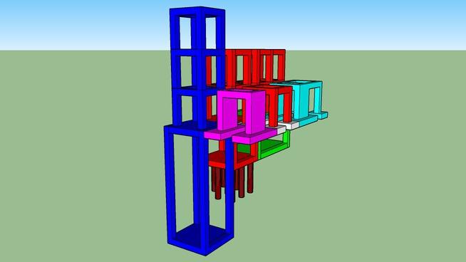 Centrifuge Model