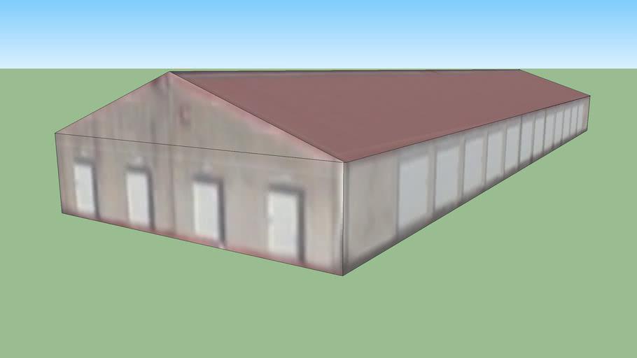 Storage Container 11