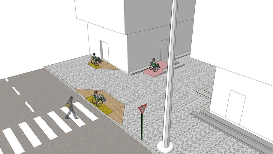 Pedestrian Crossings