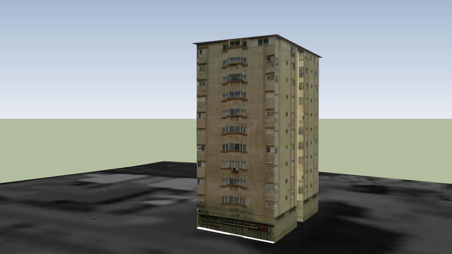 Eliwa tower