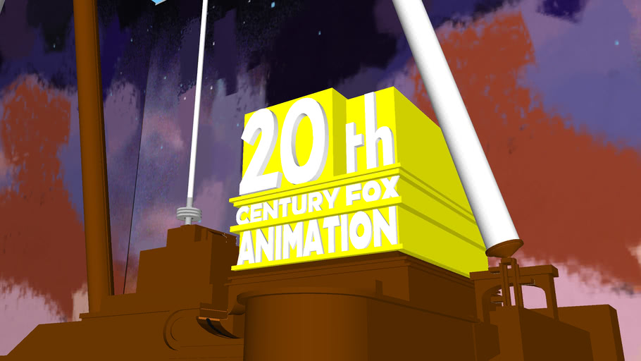 20th Century Fox Animation 1994 Remake Part 3