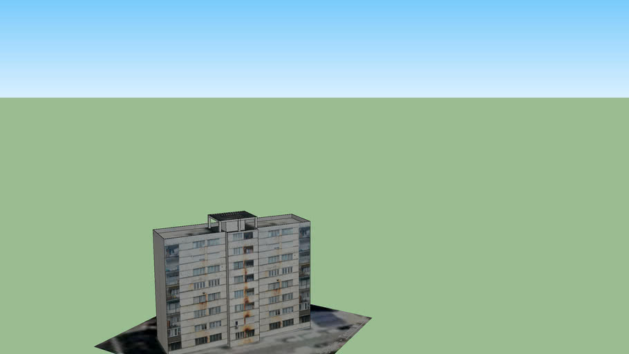 Зграде Булевар 1