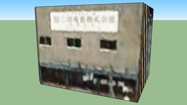 〒060-0002にある建物