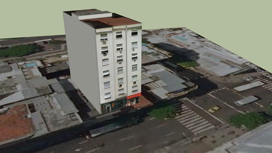 Edificio Tupan