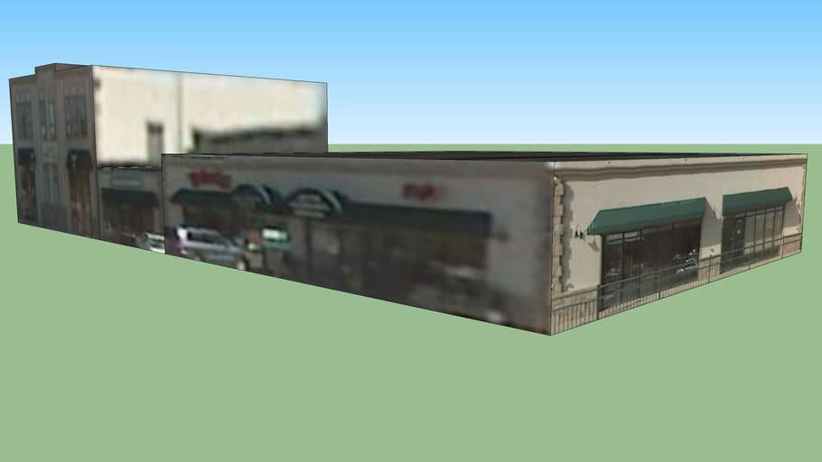 Shops in Castle Rock, Colorado