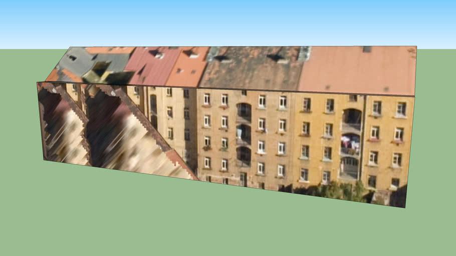 V Horkách h-1 Praha, Česká republika