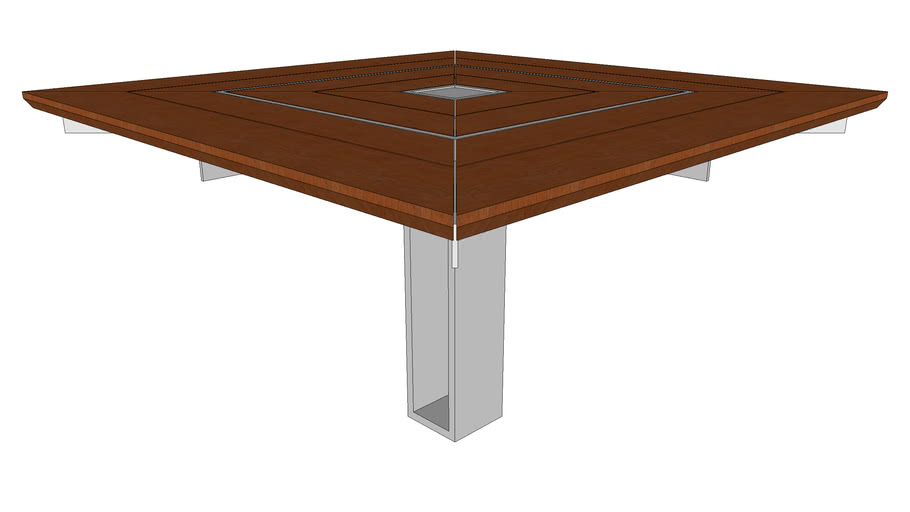 Forms+Surfaces® Apex™ Table