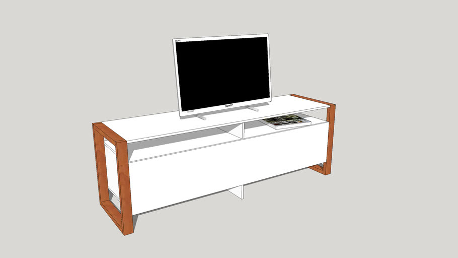 MEYER DESIGN TV CABINET