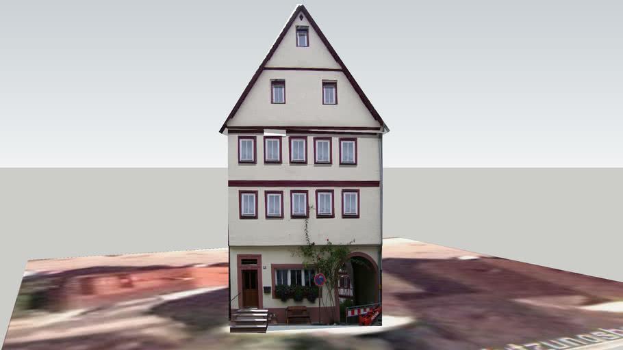 Wohnhaus in Horb am Neckar