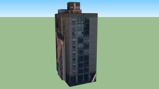 Edificio en España 2602-2700, Mar del Plata, Buenos Aires, Argentina
