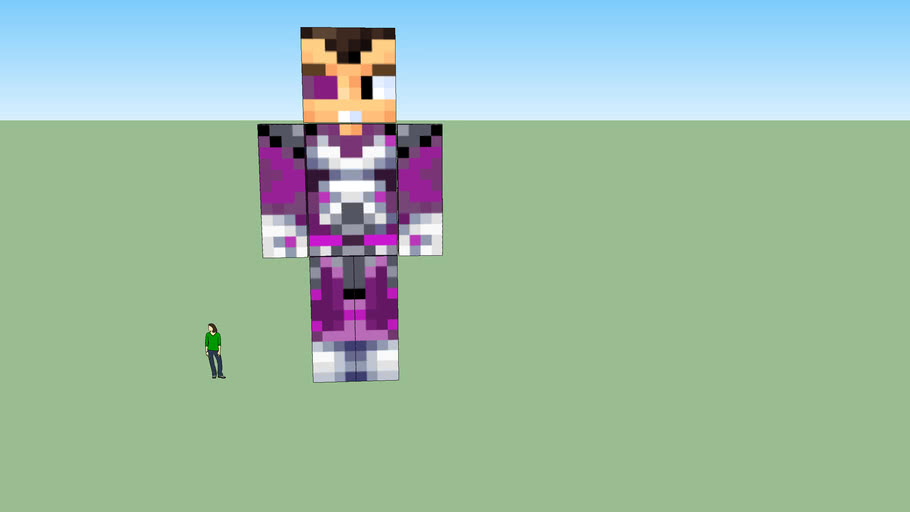 Minecraft-Vegetta777