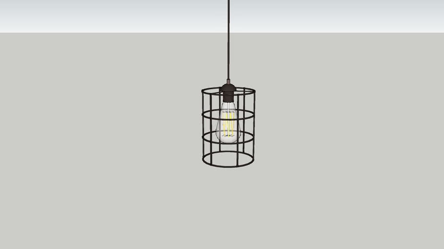 PENDANT LIGHT 128