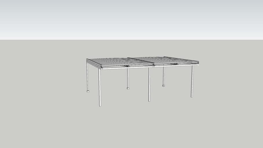 canopy 81201x2