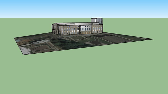 Cameron Indoor Stadium and Schwartz-Butters Athletic Center