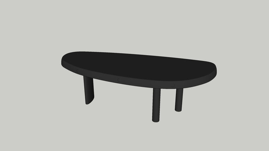 Cassina 525 Table