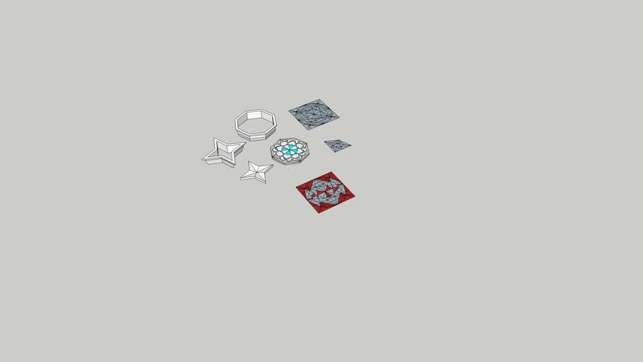 CDL Tile Project 2