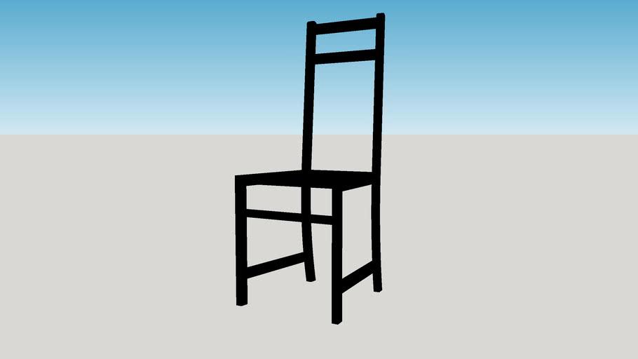 dance chair