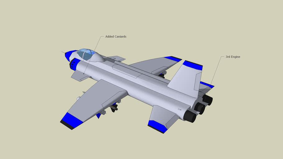 F/A-88C