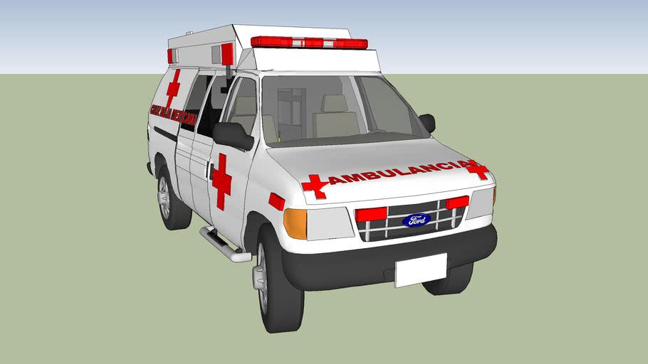 ambulancia de la cruz roja mexicana delegacion guadalajara jalisco