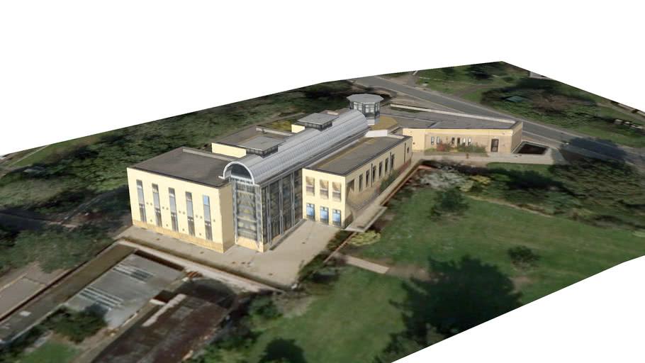 Institute of Arabic and Islamic Studies, University of Exeter (Streatham