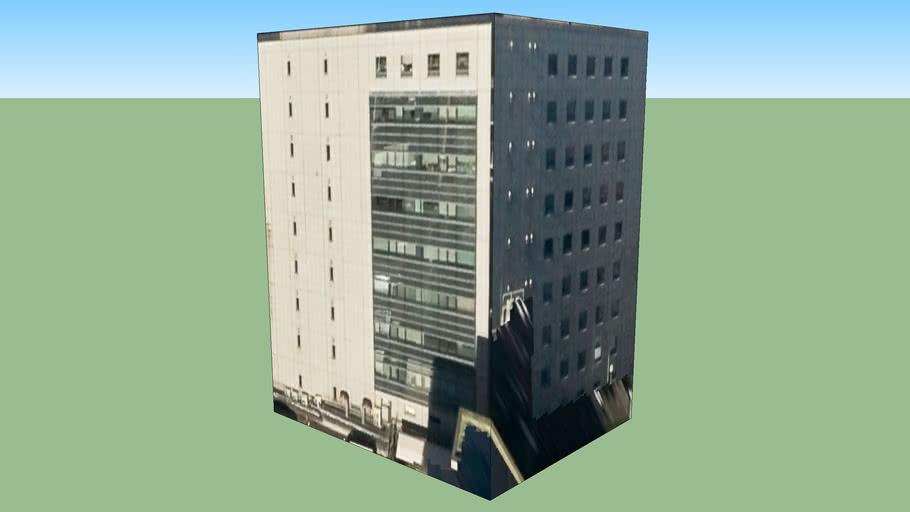 日本, 東京都千代田区にある建物 MKビル