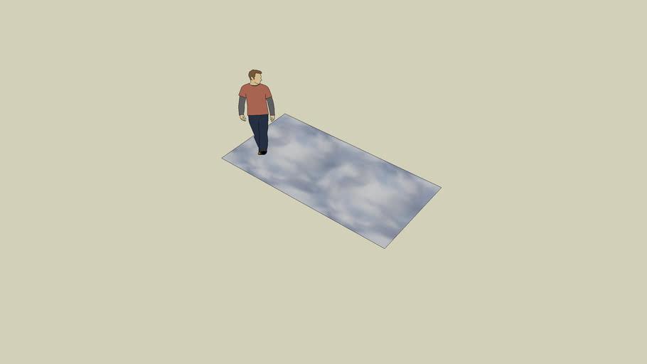 bryce walkin` on thin ice