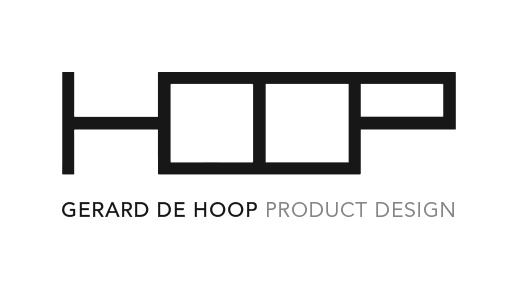 GERARD DE HOOP    PRODUCT DESIGN