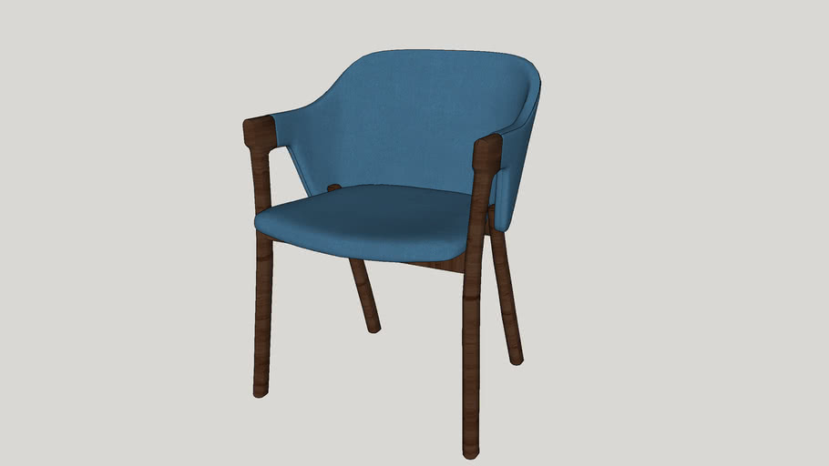 chair vray 2 or higher render ready