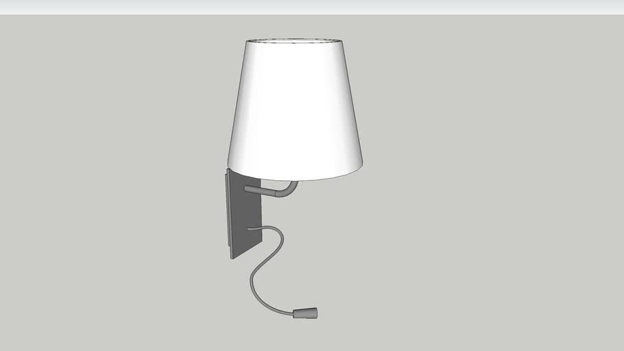 Ramko Bell Lamp - Wall