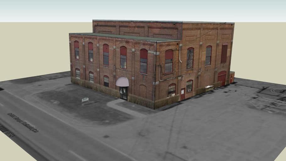 ACTV Building, College Street