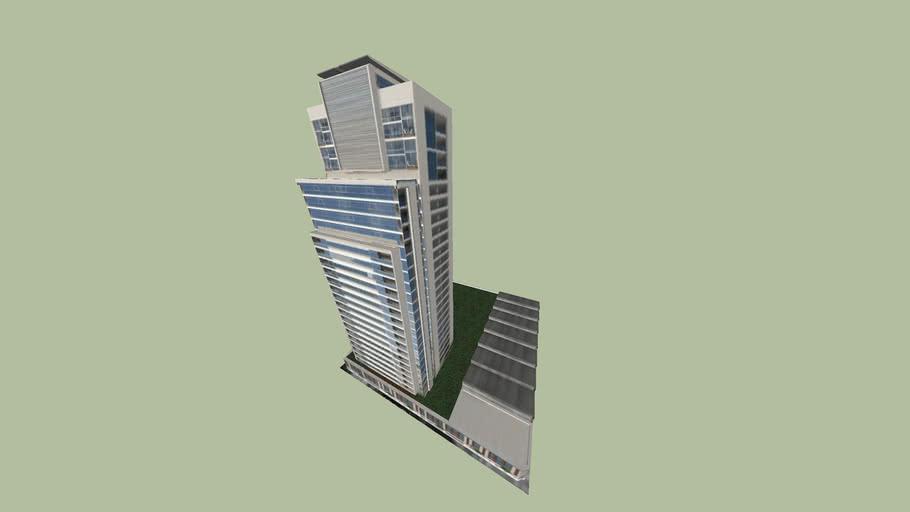 Torre La Prensa