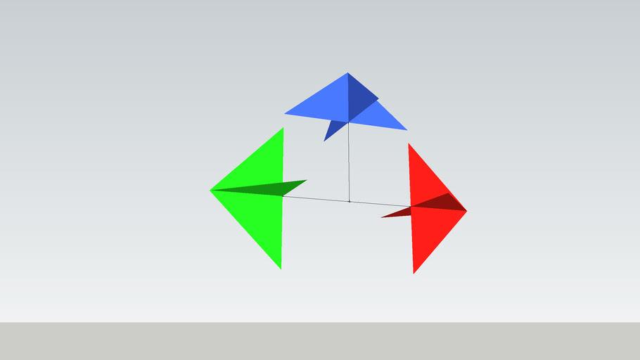 Directional Compass Nav