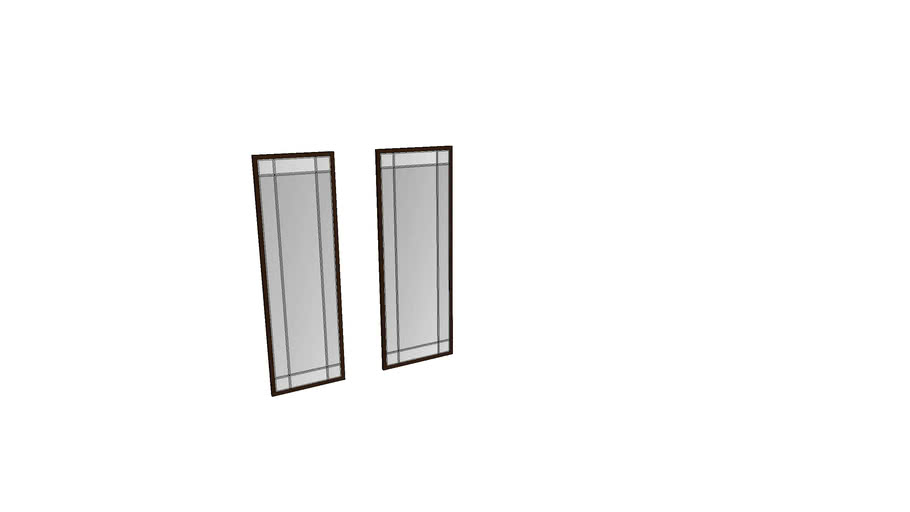 loung mirror