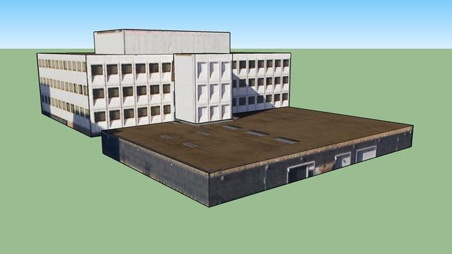 Building in Germantown, TN 38183, USA