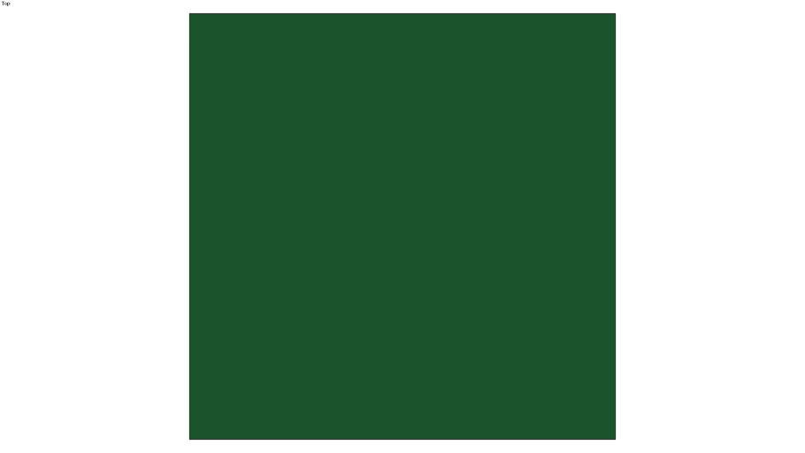 ROCKIT3D | Stucco Exterior Smooth RAL6035