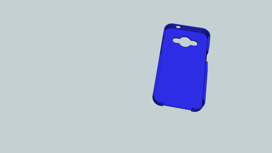 phone gala core prime case