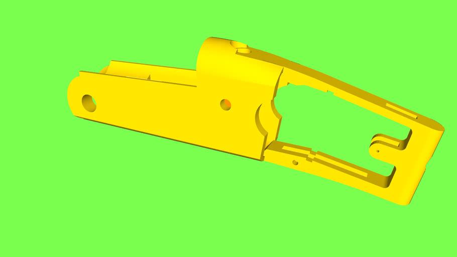 shotgun reciever 1