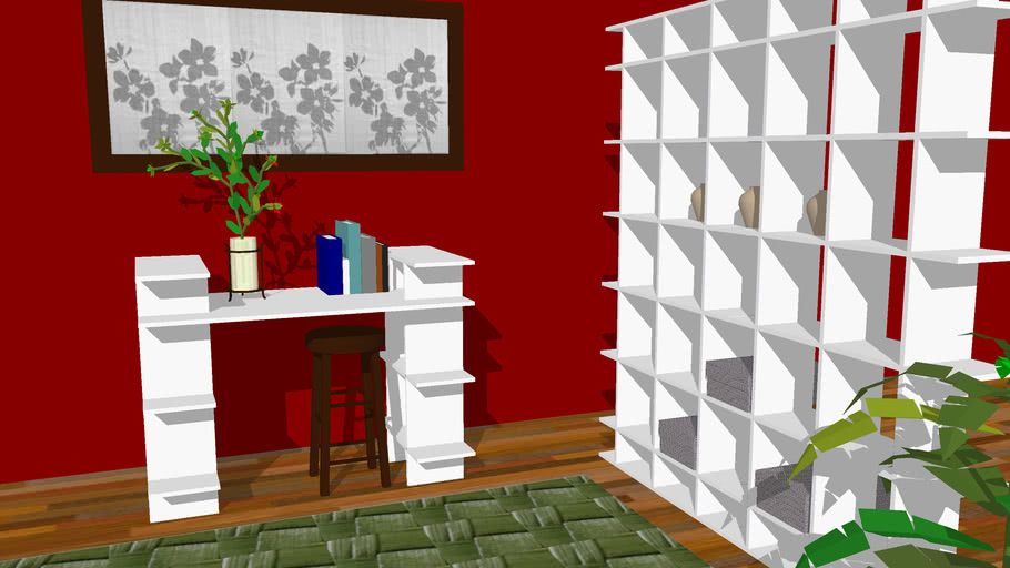Desk and Office Design