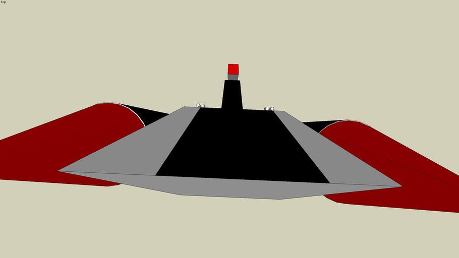 uktinva class space pt ship