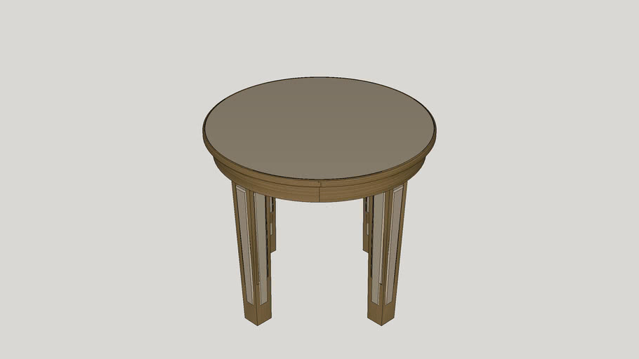 Wanger Small Dining Table